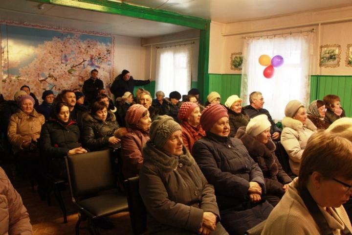 Руководитель администрации Удоры утвердил график встреч с населением района